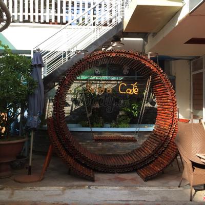 Góc Panda cafe