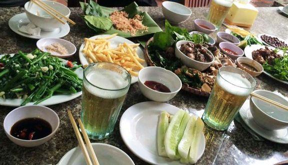123 Đại Kim - Bia Hơi Hà Nội