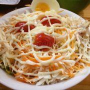 Salat gà