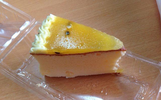 Mr. Cake - Thành Thái