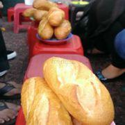 Bánh Mì 3k Nhé