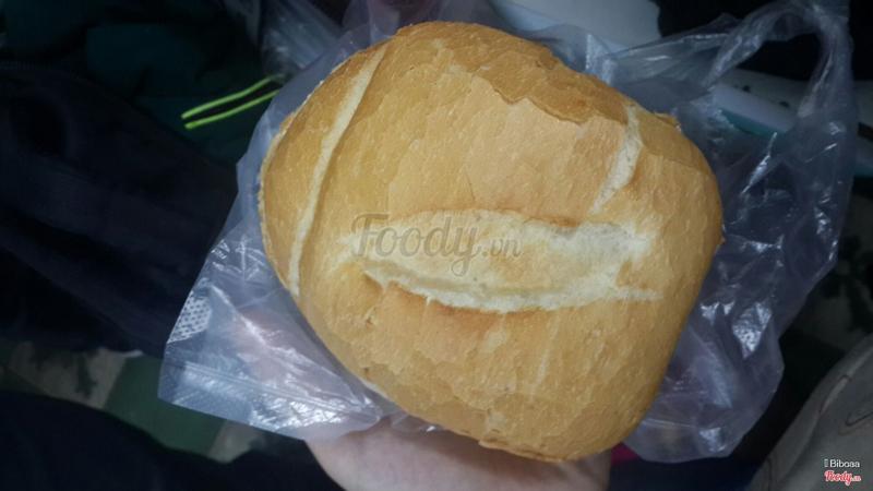 Bánh Mì Cóc