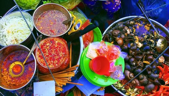Khu Ẩm Thực Chợ Cồn ở Quận Hải Châu, Đà Nẵng | Foody.vn