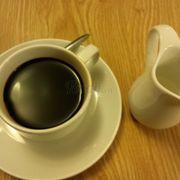 Cà phê và siro