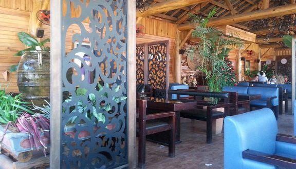Coffee Village ( Làng)