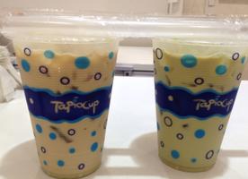 Tapio Cup - AEON Mall