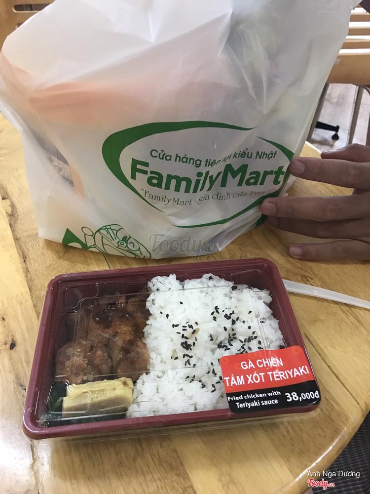 FamilyMart - Võ Văn Tần ở TP. HCM