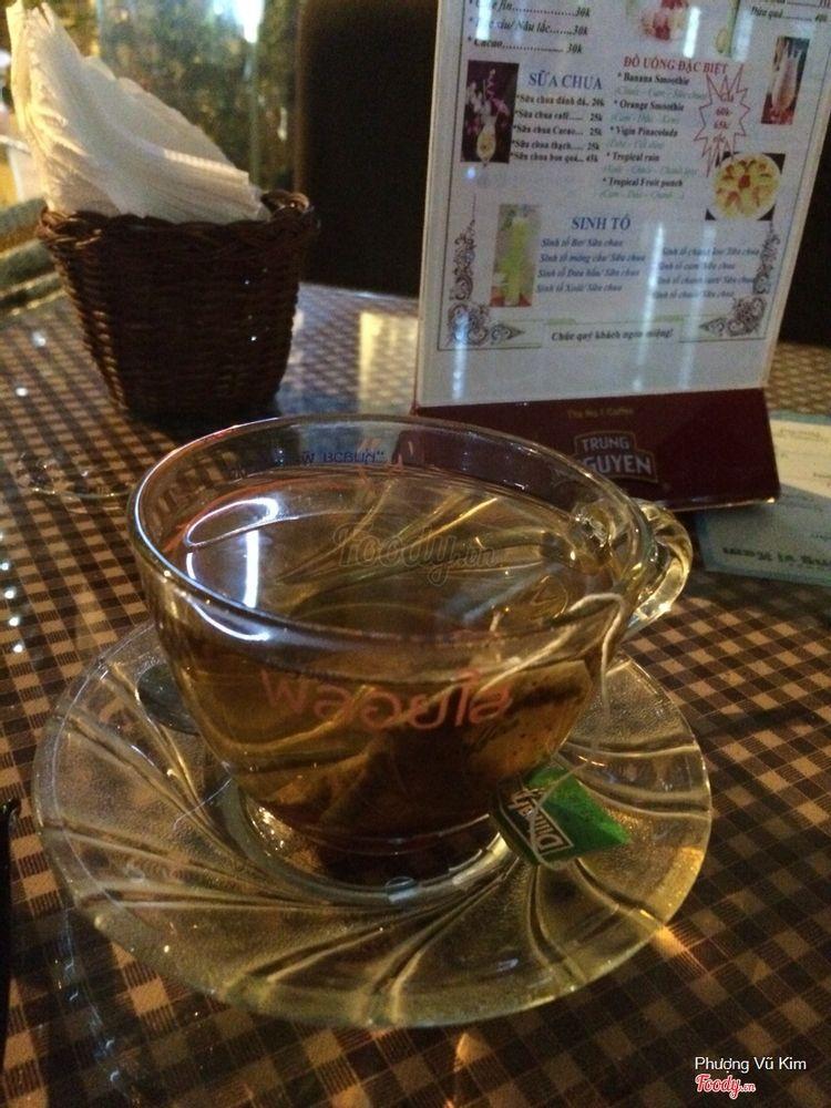 Ami Cafe - Nguyễn Huy Tưởng ở Hà Nội