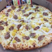 Pizza nem nướng size L