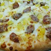 Pizza nem nướng sile L 199k