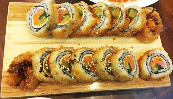 K - Food - Hoàng Đạo Thúy