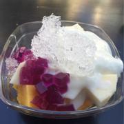 Kiwiti 5 yaourt, xoài, dâu, mít