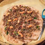Bánh tráng vị hải sản