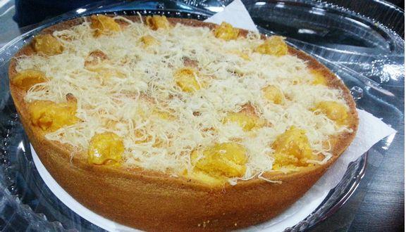 Bánh Bông Lan Mặn 520