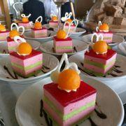 Món dessert