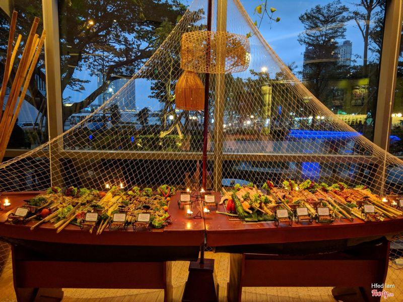 trang ngan hotel DaNang Vietnam 3