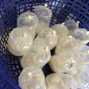 Khoai mì nước dừa