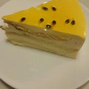 Bánh Chanh Dây