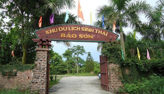 Khu Sinh Thái Bảo Sơn - Long Biên