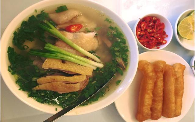 Huyền Hương - Ẩm Thực Việt Nam