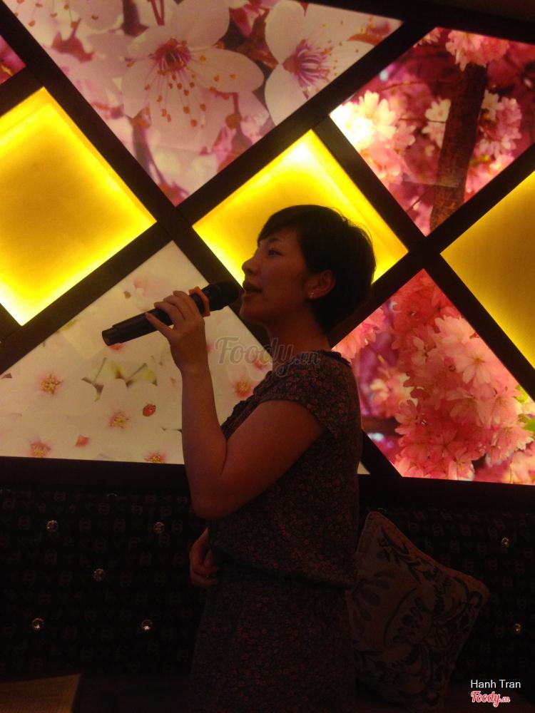 Viva Karaoke ở TP. HCM