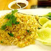 Cơm ghẹ Thái 80k