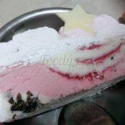 Everlasting Pink 15cm