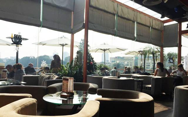 I-Feel Cafe & Lounge