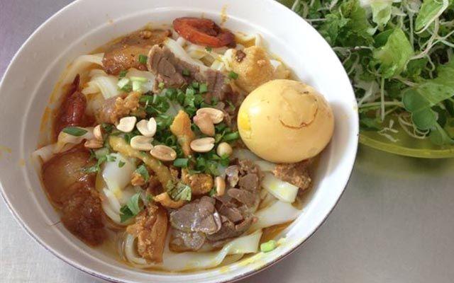 Mì Quảng Lộc Vừng