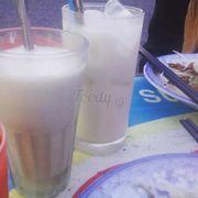 Soy Milk - Sữa đậu nành nóng + lạnh 8K
