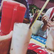 - Sữa lạnh 8k
