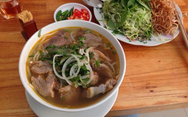 Bún Bò Huế Vy Vy - Phan Đình Phùng
