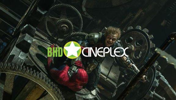 BHD Star Cineplex - Satra Phạm Hùng