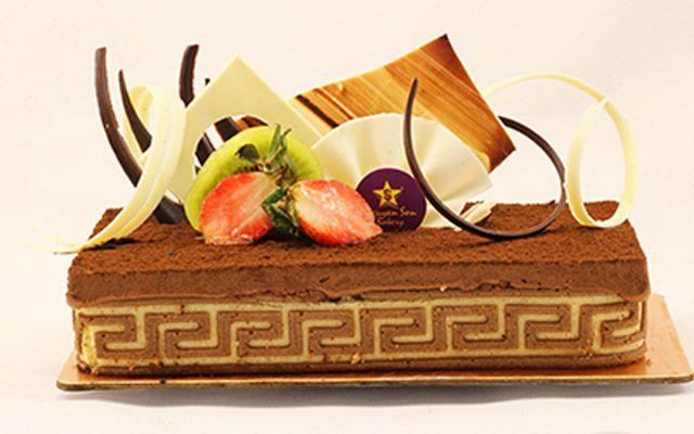 Nguyễn Sơn Bakery - Bạch Mai