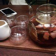 Cosa tea