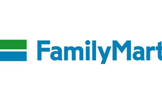 FamilyMart - Lý Chính Thắng