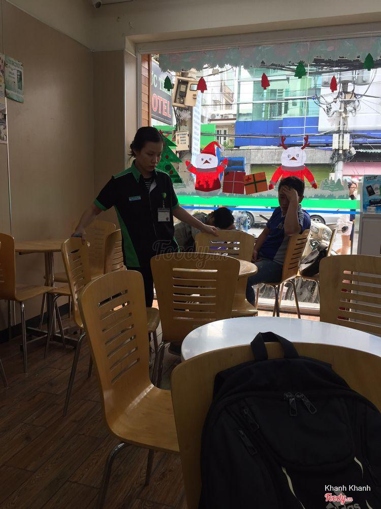FamilyMart - Lý Chính Thắng ở TP. HCM