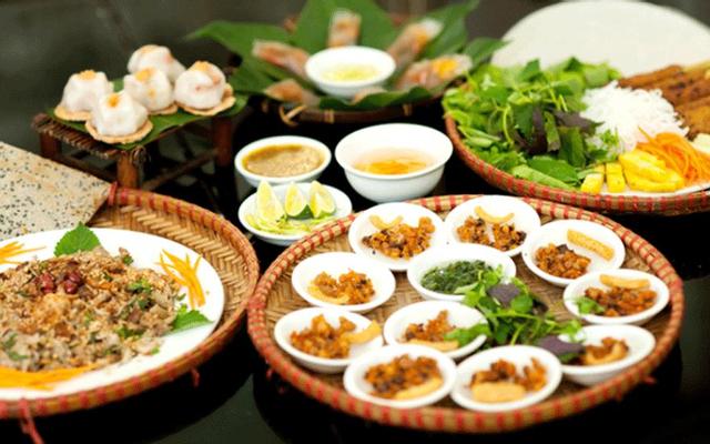 Món Huế - 127H Đinh Tiên Hoàng