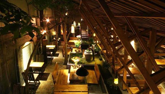 Cafe An Ở Nha Trang
