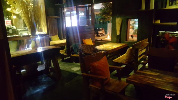 An Cafe - Lê Đại Hành ở Khánh Hoà
