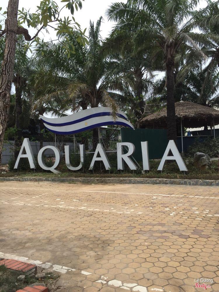 Aquaria - Ẩm Thực Việt - Nhật ở Hà Nội