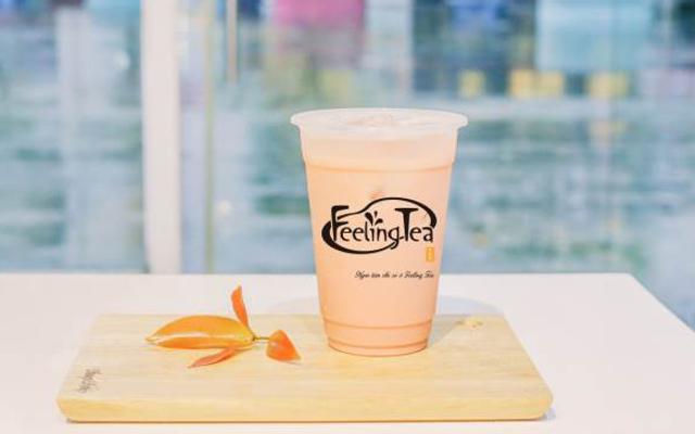 Trà Sữa Feeling Tea - Trần Đại Nghĩa