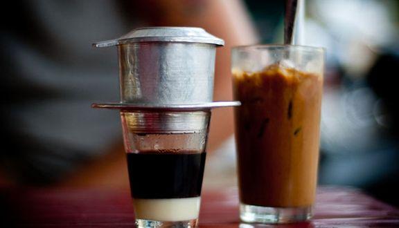 Mây Cafe - Khu Dân Cư Tân Quy Đông