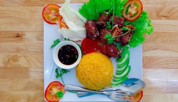 Cơm Huỳnh Ký