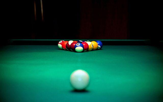 CLB Billiards 205 - Trương Công Định