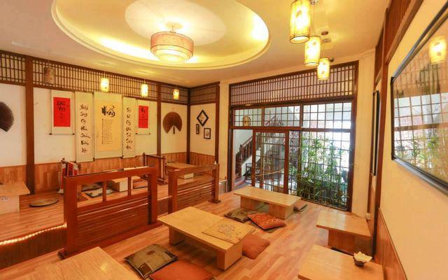 OCha Teahouse