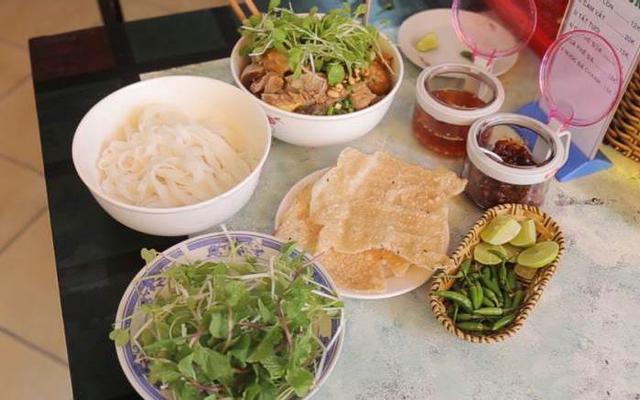 Mì Quảng Quỳnh Khương - Nguyễn Văn Trỗi