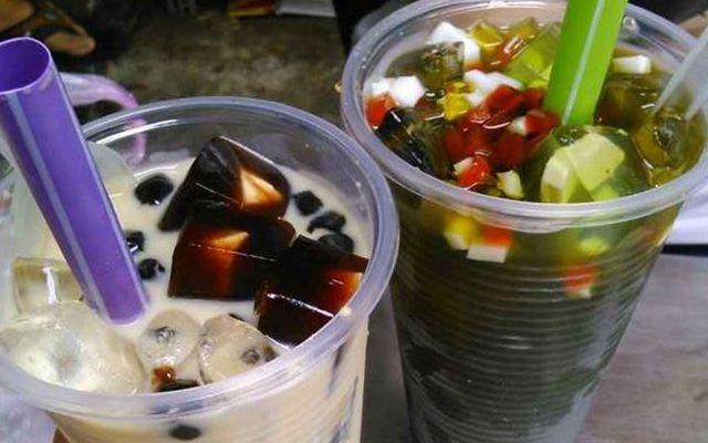 KuBin - Trà Sữa Thạch Phô Mai - Nguyễn Phúc Nguyên