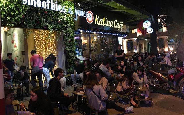 Kalina Cafe - Bà Triệu