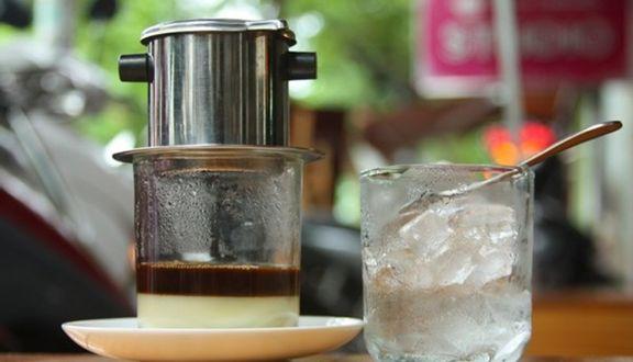 Bến My Lăng Cafe